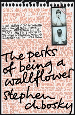 The Perks of Being a Wallflower Stephen Chbosky 9781847394071