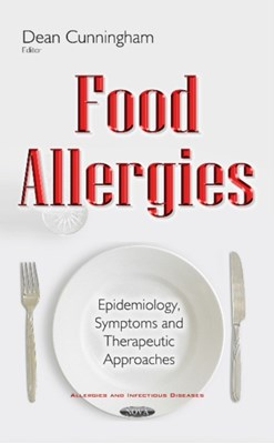 Food Allergies  9781634845021