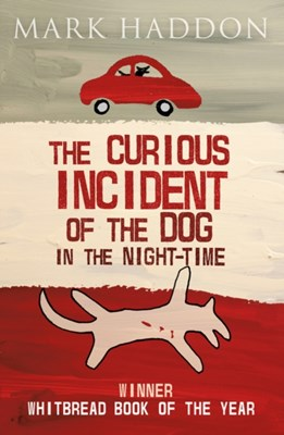 The Curious Incident of the Dog In the Night-time Mark Haddon 9781782953463