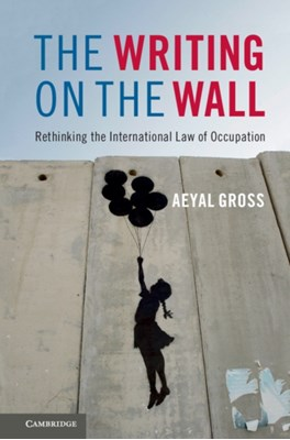 The Writing on the Wall Aeyal (Tel-Aviv University) Gross 9781107145962