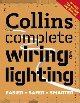 Collins Complete Wiring and Lighting Albert Jackson 9780007364572
