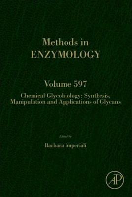 Chemical Glycobiology  9780128114698