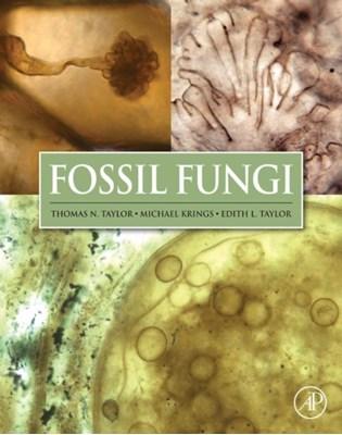 Fossil Fungi  9780123877314
