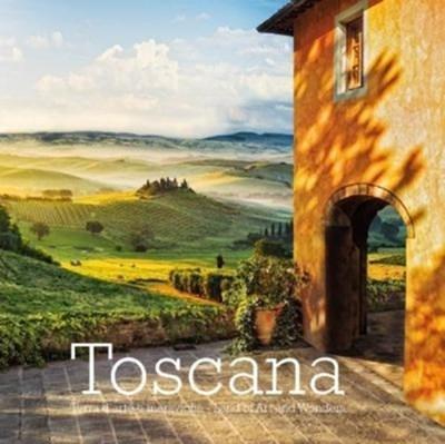 Toscana William Dello Russo 9788899180393