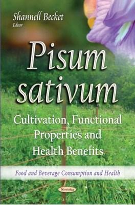 Pisum sativum  9781634632300