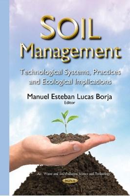 Soil Management  9781634832748