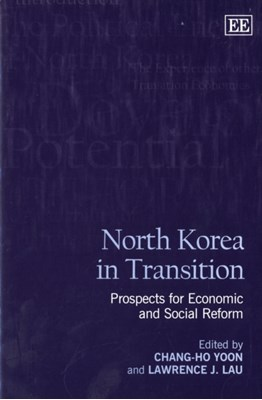 North Korea in Transition  9781840646238