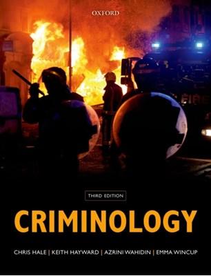 Criminology  9780199691296