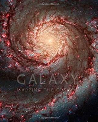 Galaxy James Geach 9781780233635