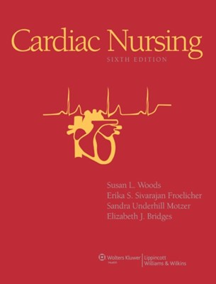 Cardiac Nursing  9780781792806