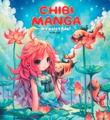 Chibi Manga Eva Minguet 9780062425683
