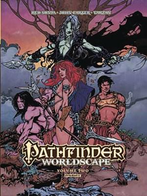 Pathfinder: Worldscape Vol. 2 James L. Sutter, Christopher Paul Carey, Erik Mona 9781524104757