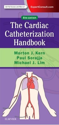 Cardiac Catheterization Handbook  9780323340397