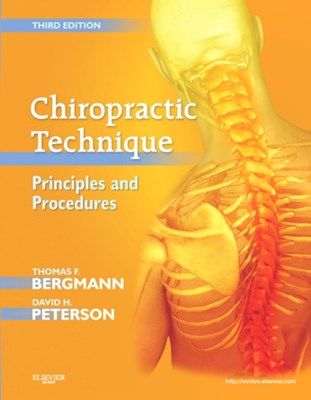 Chiropractic Technique David H. Peterson, Thomas F. Bergmann 9780323049696