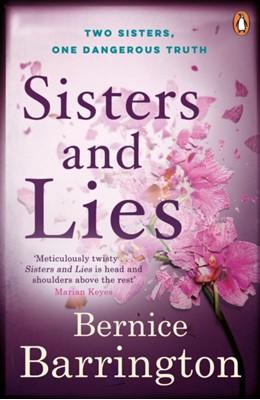 Sisters and Lies Bernice Barrington 9781844883738