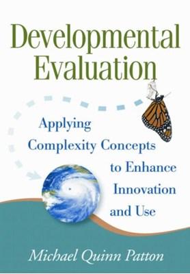 Developmental Evaluation Michael Quinn Patton 9781606238721