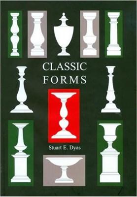 Classic Forms Stuart Dyas 9780854421909