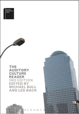The Auditory Culture Reader  9781472569028