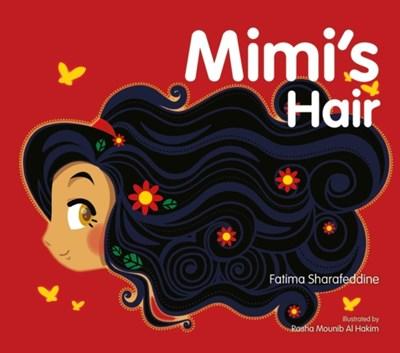 Mimi's Hair Fatima Sharafeddine 9781408887097