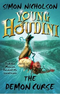 Young Houdini: The Demon Curse Simon Nicholson 9780192734761