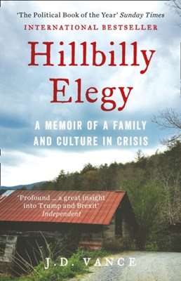 Hillbilly Elegy J. D. Vance 9780008220563