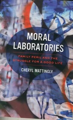 Moral Laboratories Cheryl Mattingly 9780520281202