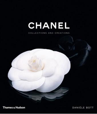 Chanel Daniele Bott 9780500513606