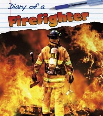 Firefighter Angela Royston 9781406260748