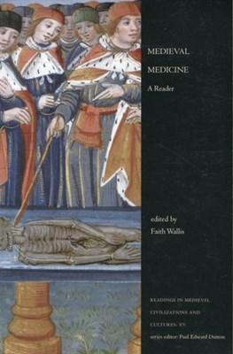 Medieval Medicine  9781442601031