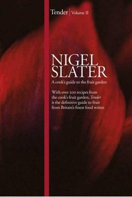 Tender Nigel Slater 9780007325214