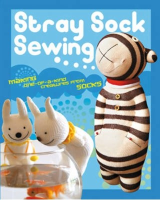Stray Sock Sewing Are Wei, Dan Ta 9780715330166
