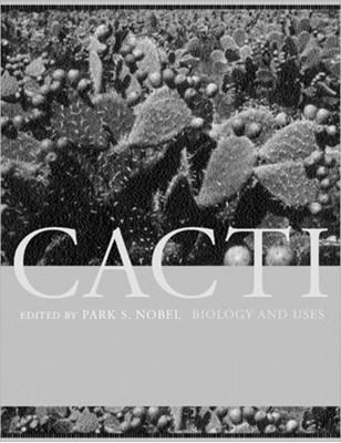 Cacti  9780520231573