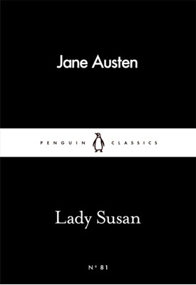 Lady Susan Jane Austen 9780241251331