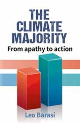 The Climate Majority Leo Barasi 9781780264073