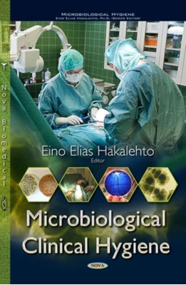 Microbiological Clinical Hygiene  9781634634281