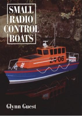 Small Radio Control Boats Glynn Guest 9781854861719