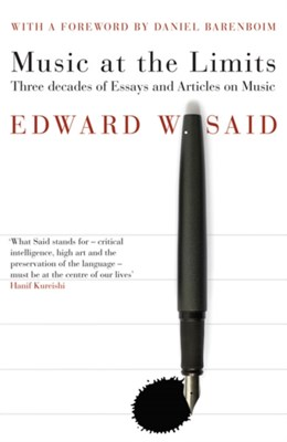 Music at the Limits Edward Said 9780747598749