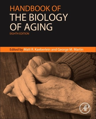 Handbook of the Biology of Aging  9780124115965