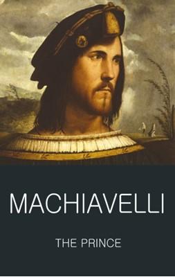 The Prince Niccolo Machiavelli 9781853267758