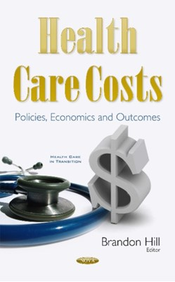 Health Care Costs  9781634846196