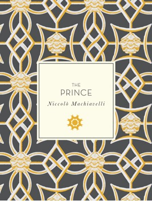 The Prince Niccolo Machiavelli 9781631063312