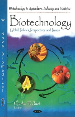 Biotechnology  9781612092089
