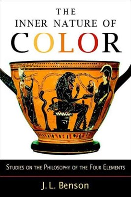 The Inner Nature of Color J.L. Benson 9780880105149