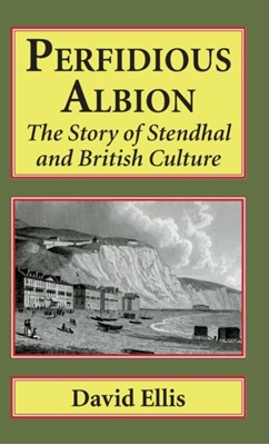 Perfidious Albion David Ellis 9781912224005