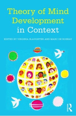 Theory of Mind Development in Context  9781138811591