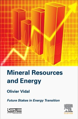 Mineral Resources and Energy Olivier (ISTerre Vidal 9781785482670
