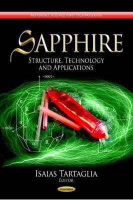 Sapphire  9781624172359