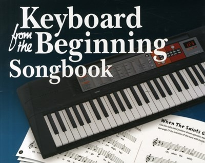 Keyboard From The Beginning  9781783058532
