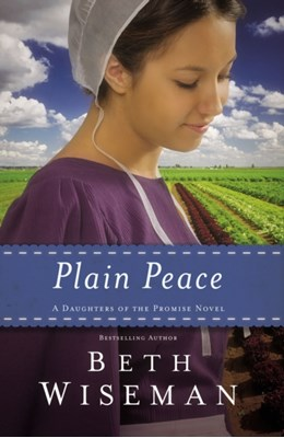 Plain Peace Beth Wiseman 9780718036409
