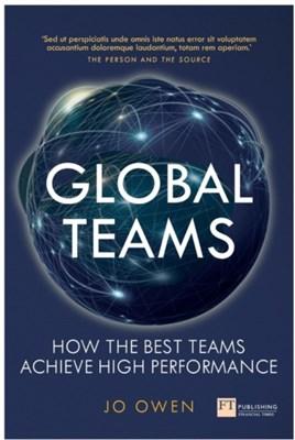 Global Teams Jo Owen 9781292171913